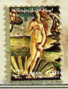 Sellos: 16 SELLOS UMM AL QIWAIN (ARABIA) - Foto 3 - 36273503