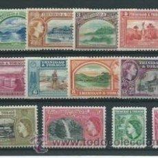 Sellos: COLONIAS INGLESAS. TRINIDAD Y TOBAGO. Lote 40172167