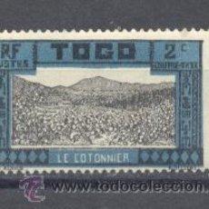 Sellos: TOGO -1924 -YVERT TELLIER 142. Lote 43043243