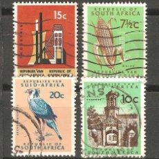 Sellos: LOTE Z-SELLOS SUDAFRICA . Lote 50761720