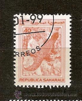 SAHARAUI (1) (Sellos - Extranjero - África - Otros paises)