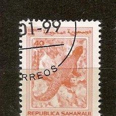 Stamps - Saharaui (1) - 51545545