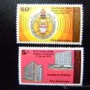 Sellos: TANZANIA TANZANIE 1979 YVERT Nº 123 /24 ** MNH. Lote 55089338