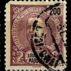 Timbres: LOURENÇO MARQUES [COLONIA PORTUGUESA] 1898- YV 043 AFI 043. Lote 56047154