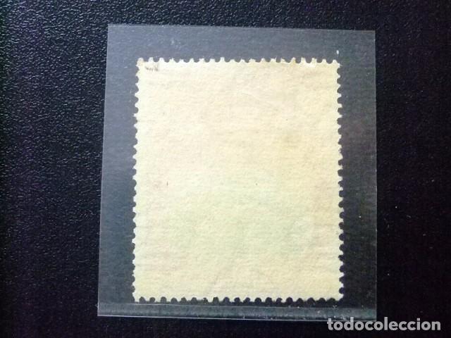 Sellos: SAINTE-HELENE ST HELENA 1923 GEORGE V sceau de la colonie Yvert 76 (*) - Foto 2 - 73730251