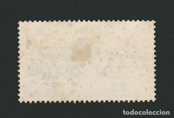 Sellos: Eritrea.Colonia Italiana.1933.-1 lira.Yvert 201.Usado. - Foto 2 - 76500647