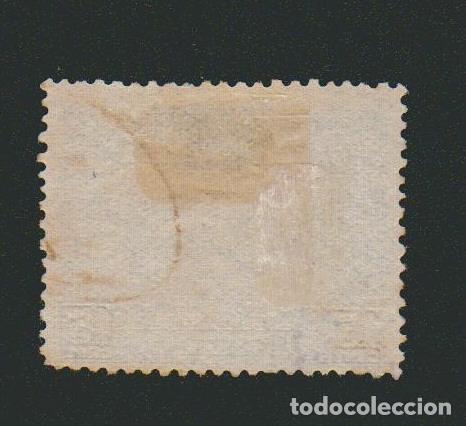 Sellos: Eritrea.Colonia Italiana.1910-16.-15 cent.Yvert 39.Usado. - Foto 2 - 76502523
