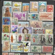 Sellos: G8-LOTE SELLOS ANTIGUOS TUNEZ,ANTIGUA COLONIA FRANCESA,TERRITORIO DE FRANCIA,AFRICA,SIN TASAR,SIN RE. Lote 77337217