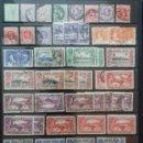 Sellos: SELLOS DE SIERRA LEONA DE ENTRE 1883 Y 1983 ALGUNOS DE DISNEY. Lote 63595644