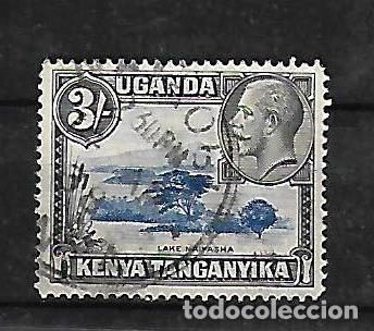 KENYA-UGANDA Y TANGANIKA 1935 EFIGIE DE JORGE V (Sellos - Extranjero - África - Otros paises)