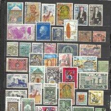 Sellos: G143-LOTE SELLOS ANTIGUOS TUNEZ,ANTIGUA COLONIA FRANCESA,TERRITORIO DE FRANCIA,AFRICA,SIN TASAR,SIN . Lote 85149400
