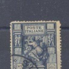 Sellos: LYBIA, COLONIA ITALIANA 1931. Lote 116329207