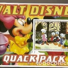 Sellos: MALAWI ** & WALT DISNEY, MINNIE 2006 (5446). Lote 127525151