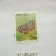 Sellos: SELLOS NAMIBIA. Lote 144510886