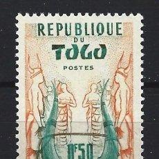 Sellos: TOGO 1959 - SELLO NUEVO **. Lote 171824713