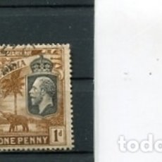 Sellos: SELLOS CLASICOS AFRICA GAMBIA PAISES EXOTICOS AÑO 1922. Lote 178909865