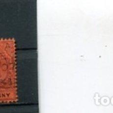 Sellos: SELLOS ANTIGUOS CLASICOS PAISES EXOTICOS DESAPARECIDOS LAGOS AFRICA AÑO 1904 NUM 51. Lote 178911537
