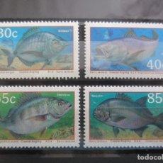 Sellos: NAMIBIA 1994 - 4 V. NUEVO. Lote 180222606