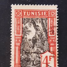 Francobolli: TUNICIA, YVERT PAQUETES 22. Lote 194181137
