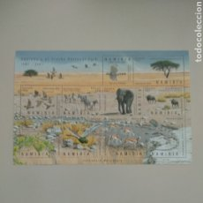 Sellos: SELLOS DE NAMIBIA. Lote 195083617