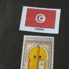 Timbres: TUNEZ C1. Lote 208454965