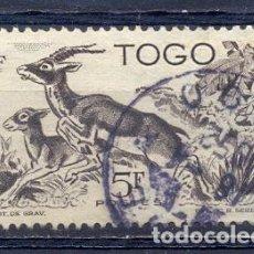 Sellos: TOGO, YVERT TELLIER 248. Lote 210520387
