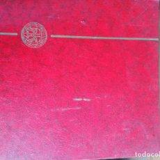 Sellos: ALBUM SELLOS JAPON, URRS Y OTROS PAISES. VER FOTOS24 HOJAS.. Lote 232273175