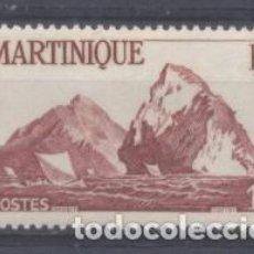 Sellos: MARTINICA (COLONIA FRANCESA) 1947 YVERT 230 - NUEVO. Lote 243075235