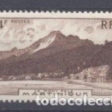 Sellos: MARTINICA (COLONIA FRANCESA) 1947 YVERT 235 - NUEVO. Lote 243075495