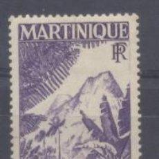 Sellos: MARTINICA (COLONIA FRANCESA) 1947 YVERT 241 - NUEVO. Lote 243075910