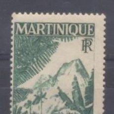 Sellos: MARTINICA (COLONIA FRANCESA) 1947 YVERT 242 - NUEVO. Lote 243076105