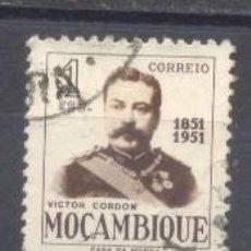 Sellos: MOZAMBIQUE, COLONIA PORTUGUESA, 1951, USADO. Lote 245110950