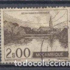 Sellos: MOZAMBIQUE, COLONIA PORTUGUESA, 1948-49, USADO. Lote 245111220
