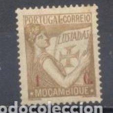 Sellos: MOZAMBIQUE, COLONIA PORTUGUESA, 1933 LUSIADAS. Lote 245116210