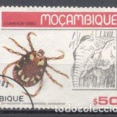 Sellos: MOZAMBIQUE, COLONIA PORTUGUESA, 1979 ,PREOBLITERADO. Lote 245271580