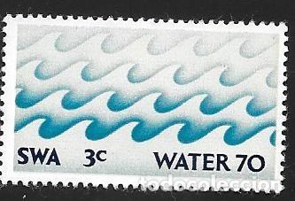SWA (Sellos - Extranjero - África - Otros paises)