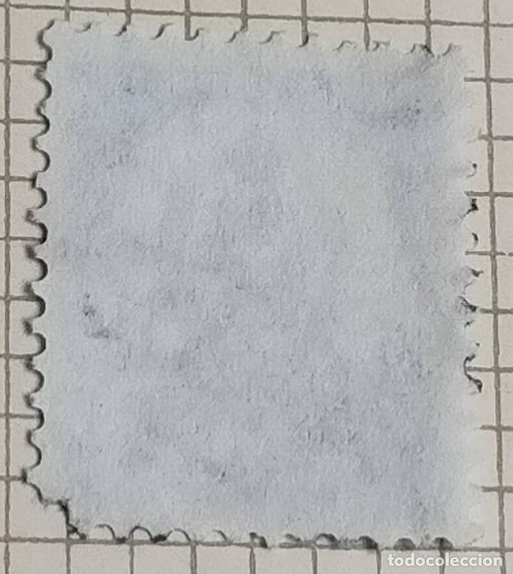 Sellos: Sello LIBIA 1955? 15 M. - Foto 2 - 245391690
