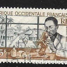 Timbres: AFRICA OCCIDENTAL FRANCESA. Lote 252095940