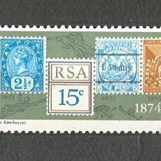 Sellos: RSA 1974 - NUEVO - UNIVERSAL POSTAL UNIÓN. Lote 254477080