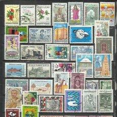 Sellos: R367-LOTE SELLOS ANTIGUOS TUNEZ,ANTIGUA COLONIA FRANCESA,TERRITORIO DE FRANCIA,AFRICA,SIN TASAR,SIN. Lote 257311925