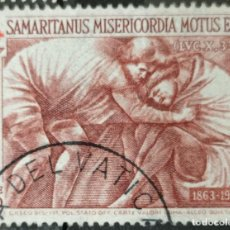 Timbres: SELLOS OTROS PAISES. Lote 262016690