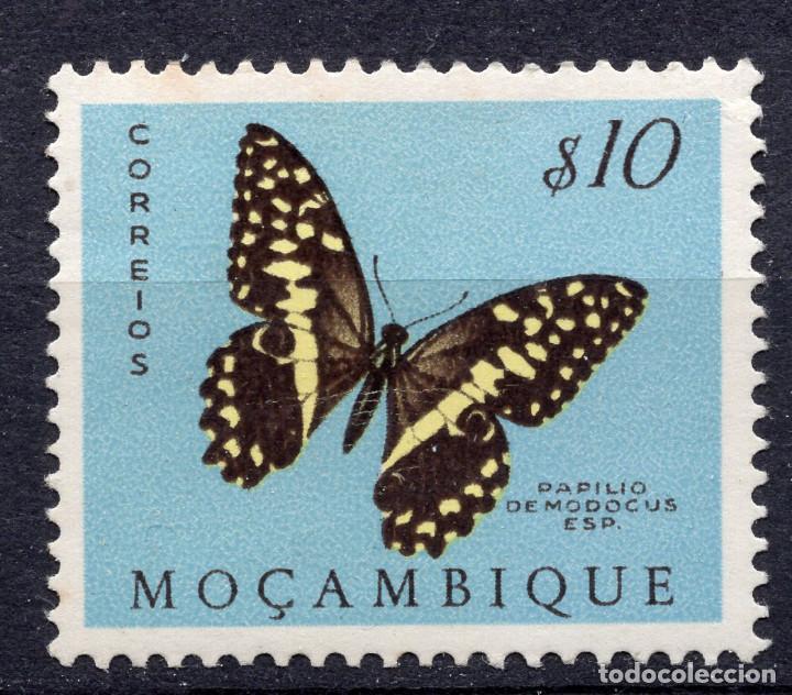 MOZAMBIQUE, 1953 , STAMP ,, MICHEL 417 (Sellos - Extranjero - África - Otros paises)