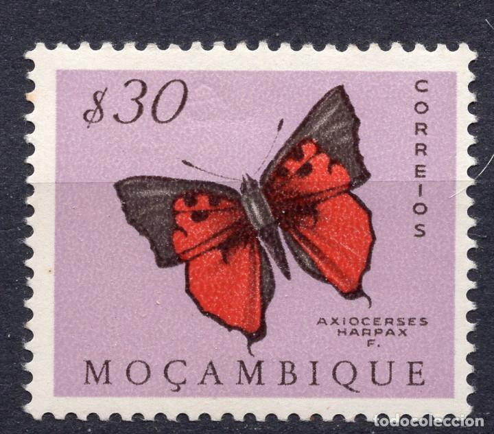 MOZAMBIQUE, 1953 , STAMP ,, MICHEL 420 (Sellos - Extranjero - África - Otros paises)