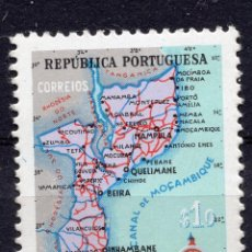 Sellos: MOZAMBIQUE, 1954 , STAMP ,, MICHEL 441. Lote 262078480