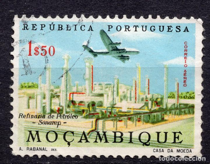 MOZAMBIQUE, 1963 , STAMP ,, MICHEL 486 (Sellos - Extranjero - África - Otros paises)