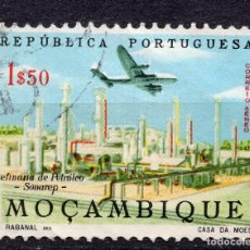 Sellos: MOZAMBIQUE, 1963 , STAMP ,, MICHEL 486. Lote 262078640