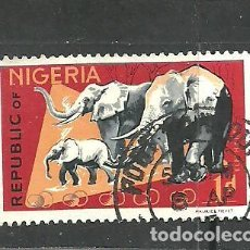 Francobolli: NIGERIA 1965 - MICHEL NRO. 176 - USADO. Lote 268737439