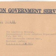 Sellos: CORREO AEREO: ZAMBIA 1978. Lote 277118058