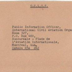 Sellos: CORREO AEREO: SIERRA LEONA 1978. Lote 277127948