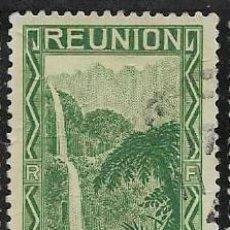 Sellos: ISLA REUNIÓN YVERT 133. Lote 277760148
